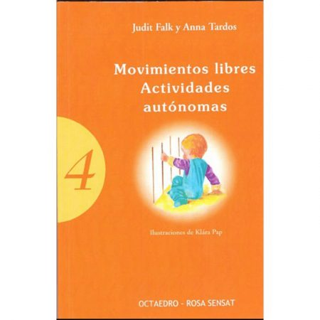 Movimientos libres Actividades autónomas – 4