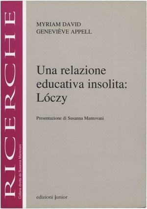 Una relazione educativa insolita: Lóczy Editioni Junior