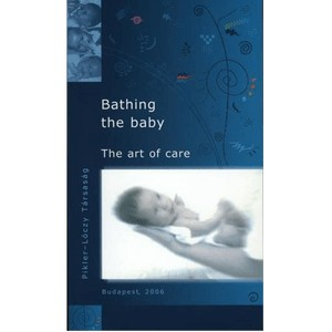 Bathing the Baby – The Art of Care (book)