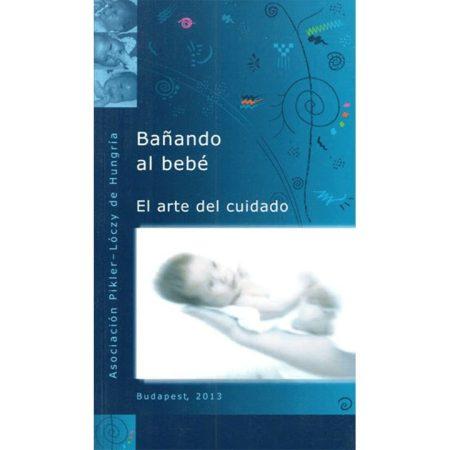 Bañando al bebé – El arte del cuidado