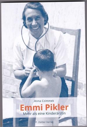 Emmi Pikler – Mehr als eine Kinderärztin