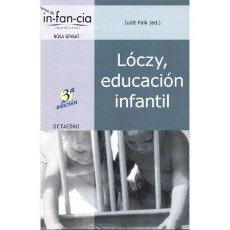 Lóczy, education infantil