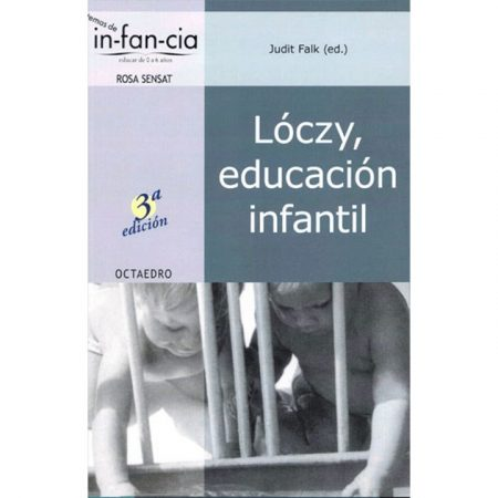 Lóczy, education infantil