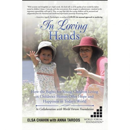 In Loving Hands - Tapa blanda