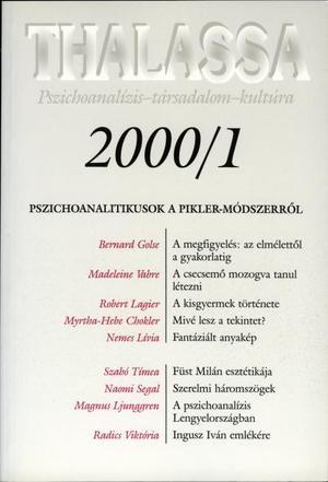 THALASSA 2000/1