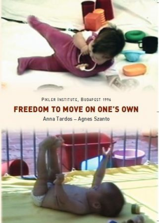 Freedom to Move on One's Own