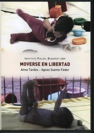 Moverse en libertad - dvd