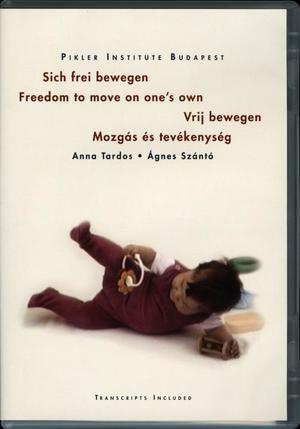 Sich frei bewegen / Freedom to move on one's own / Vrij bewegen / Mozgás és tevékenység