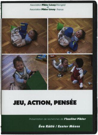 Jeu, Action, Pensée 1.