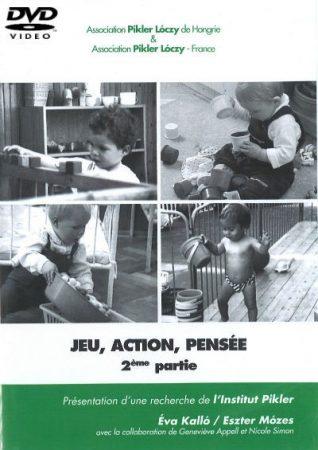 Jeu, Action, Pensée 2.