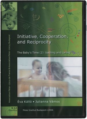 Initiative, Cooperation and Reciprocity