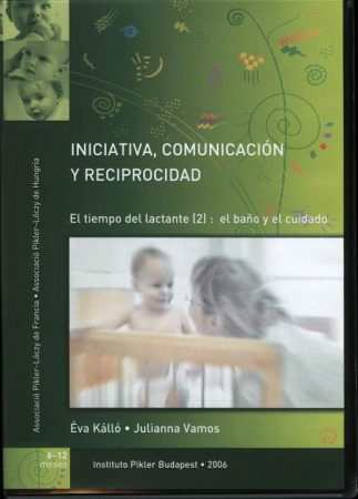 Iniciativa, Communication y Reciprocidad