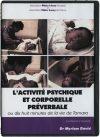 L'activité psychique et corporelle préverbale