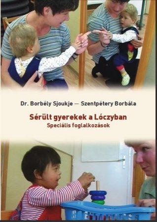 Sérült gyerekek a Lóczyban - Speciális foglalkozások