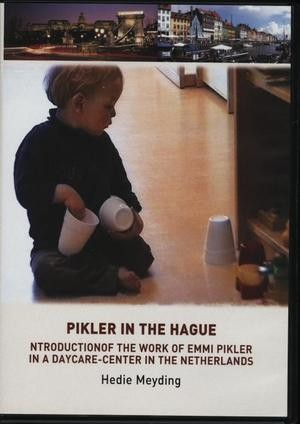 Pikler in the Hague