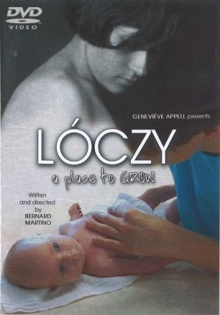 DVD n°55 - Lòczy, a place to grow