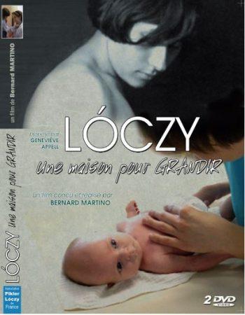 Lóczy, une maison pour grandir